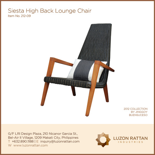 Best 28 la siesta lounge in c siesta ensemble table for Bella flora double chaise lounge